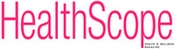 Health Scope Magazine logo