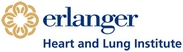 Erlanger Heart And Lung Institute logo