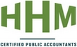 HHM Certified Public Accountants logo