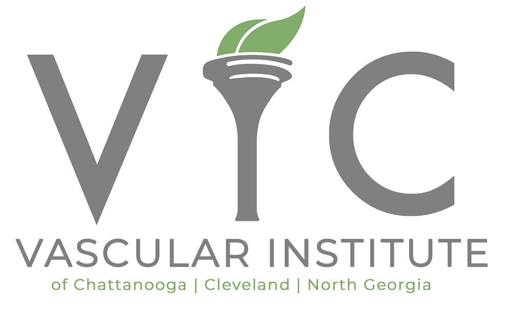 Vascular Institute of Chattanooga Sponsor Logo