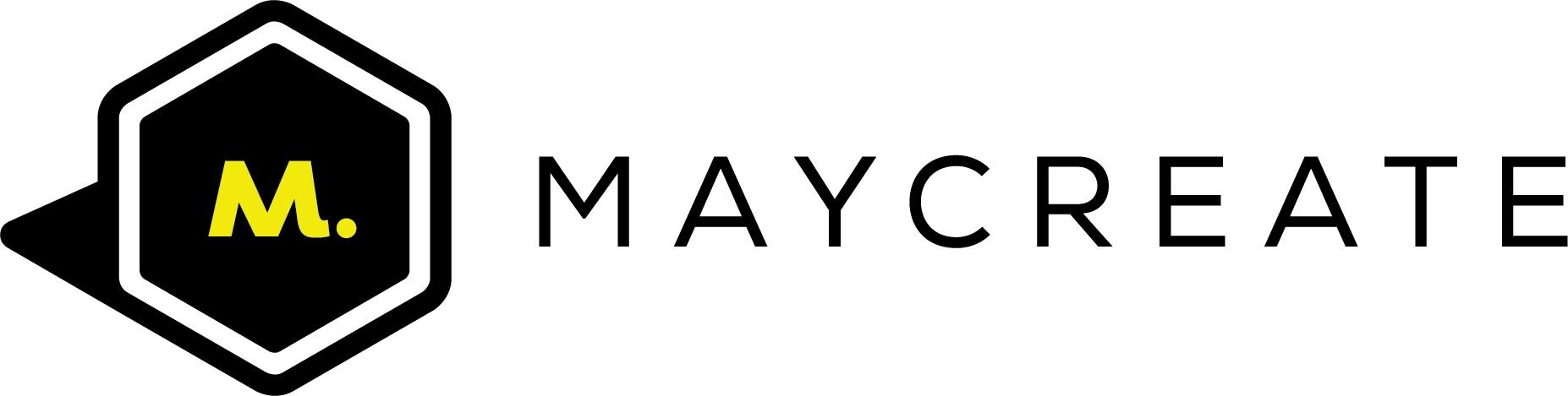 Maycreate Sponsor Logo
